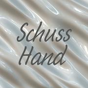 ITC Schuss Hand FlipFont 1.0