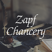 Zapf Chancery FlipFont 2 1 APK Download - Android