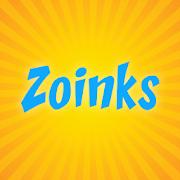Zoinks FlipFont 2.1