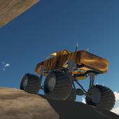 Monster Car Madness 1.0