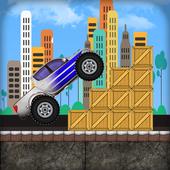 Monster Cars 8 1.0