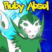 Ruby Absol World 2.0