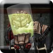 Monster: Dead Head Fred 2