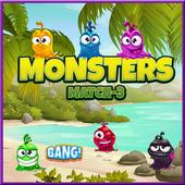 Monster Match-3 1.0.0