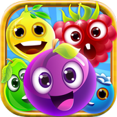 Fruit ClashMonster Mobile GamesCasual