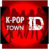 KPOP Town ID 1.0