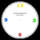 Clock Numbers Rush 1.0