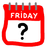 Is Friday? 1.2