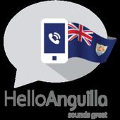 Hello Anguilla, Let's call 1.0.3