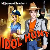 Idol Hunt Monument Tracker 1.0