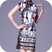 Chinese Modern Dress Photo Editor 1.0.1