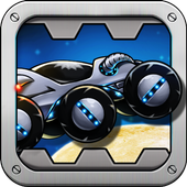 Planet Racing 2.5