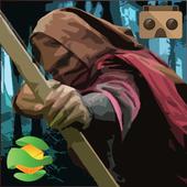 VR Eye Of Archer 0.1