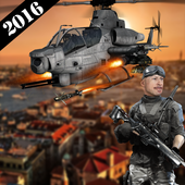 Surgical Strike Attack 2016 1.0