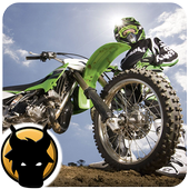 Extreme Kids Dirt Bike Combat Racer