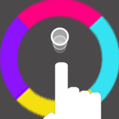 Color Tap: Match the colors 2