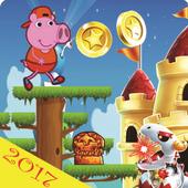 Super Pig :Free World Castles 1.2