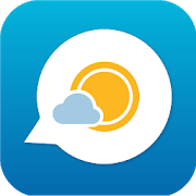 com.morecast.weather icon
