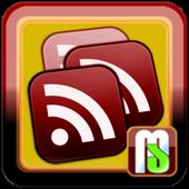 Multiple RSS Atom Feed Reader 3.0.20160330