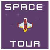SpaceTour 1.0