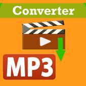 MP3 Video Converter Audio Tube 1.0.0