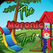 Moronic IQ Test - Stupid Questions 1.4