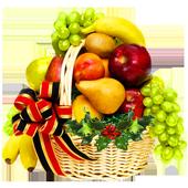 Fruits Live Wallpaper 1.0.1