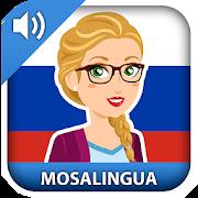 Learn Russian with MosaLingua 10.40