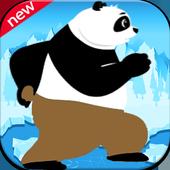 snow panda run 2.0