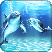 Dolphins Live Wallpaper 1.3