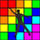 Disco Tiles
