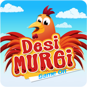 Desi MurgiMotion Pixel TechAdventure