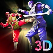 Brutal Fighter :  Gods of War
