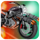 Outlaw Biker X: Violent Racing 1.1
