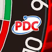 PDC Darts Match 3.10.1509