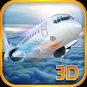 Flight Airplane Simulator 3D 1.0