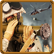 Commando First War 1.5