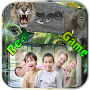 Real Zoo Trip Game 1.4