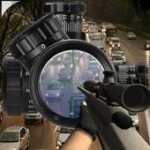 Sniper Traffic Killer 1.6