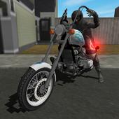 Moto Simulator 1.0