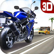 Moto Speed Traffic 1.2