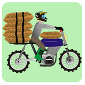 Moto PotatoMobidu SinergiAdventure