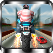Moto Traffic Rider GP Racing 1.0