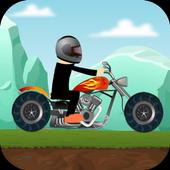 Motorbike Racing Hill Rider 1.0.0