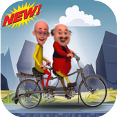 New Motu Bike Patlu Advv 2.3