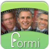 Formi - Face Morphing Video 1.2