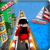 Adventure Motu Games Run Patlu's Jungle Rush 1.0