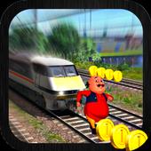 Motu Patlu Train Game 1.0