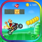 Bike Adventures of Motu Patlu 1.2.1
