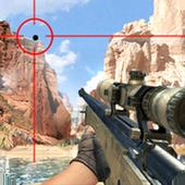 Mountain Shoot Sniper 1.1